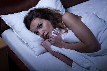attacchi di panico notturni sintomi